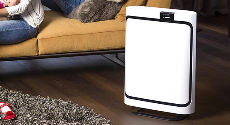 What Should You Consider Before Buying An Air Purifier For Smells