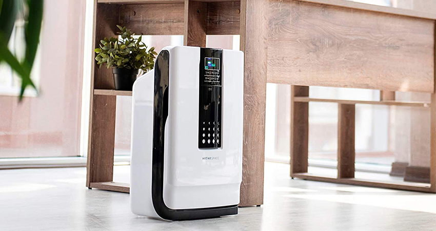 best-air-purifier-for-dust-mites