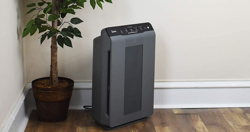 Best Air Purifier For Kitchen Smells