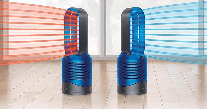 dyson air purifier reviews