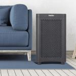 partu air purifier review