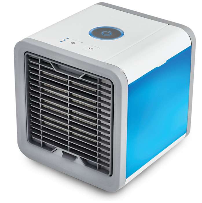 What is CoolAir portable air conditioner