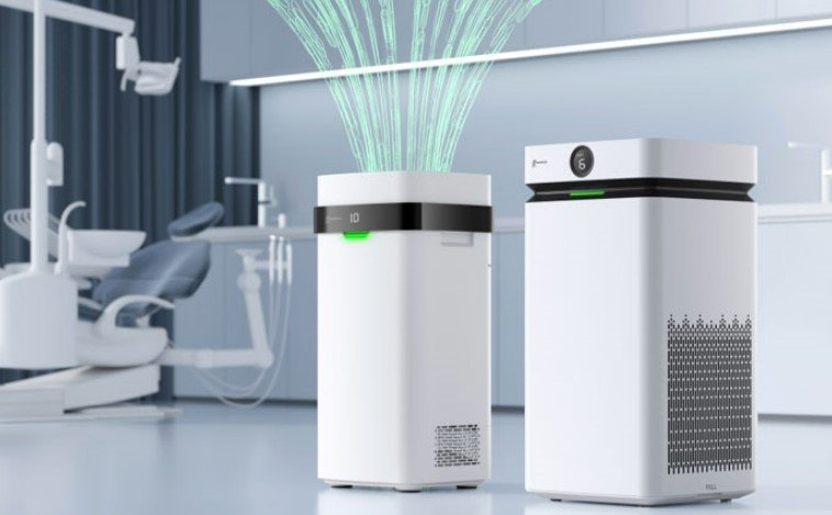 Why Should You Buy a Plasma Air Purifier