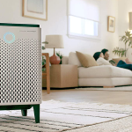 Best Air Purifier for Nail Salons