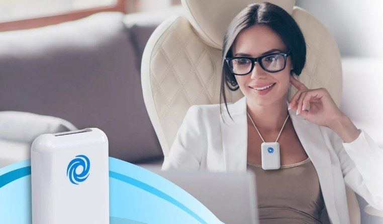 How Do Personal Air Purifiers Work?