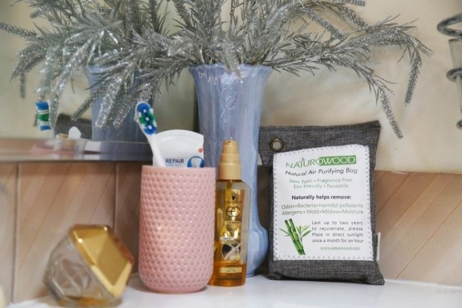 Benefits of Using Charcoal Air Purifier Bags