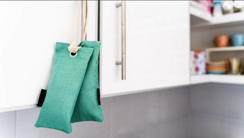 How to Make Charcoal Air Purifier Bags?