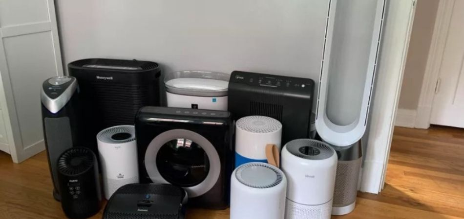 Best Air Purifier For 1000 Square Feet
