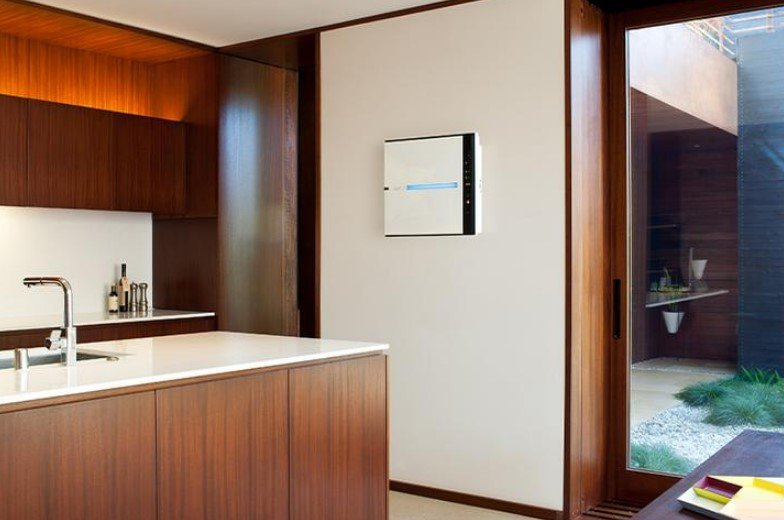 What Are the Benefits of Wall Mounted Air Purifiers