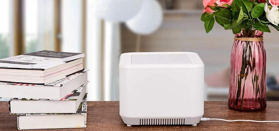 Why Should You Buy A Battery-Operated Air Purifier?