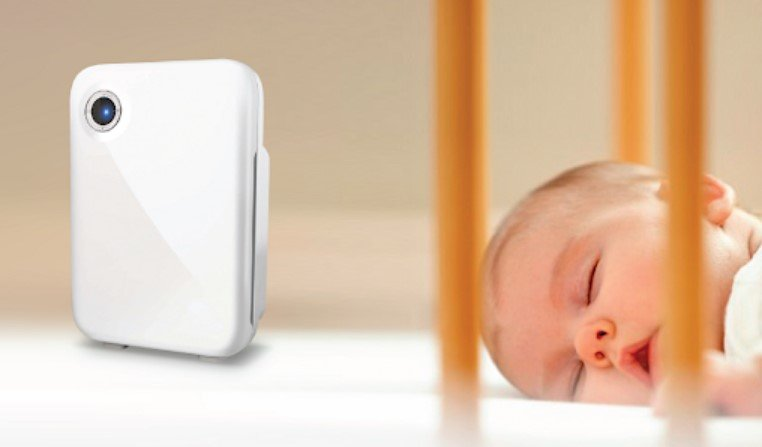 Advantage Of Using Air Purifier For Baby