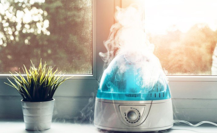 Advantage Of Using Humidifier For Baby