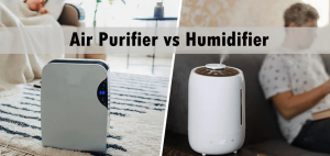 Air Purifier Vs Humidifier For Baby- Which One is the Right Choice