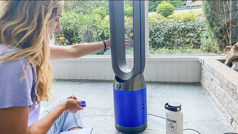 How Often Should You Clean a Dyson Air Purifier Filter?