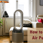 How to Clean Dyson Air Purifier Filter
