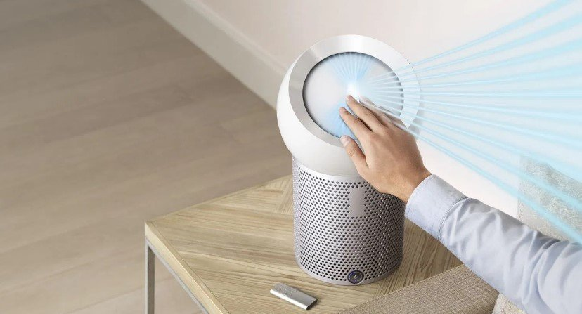 Use the Air Purifier at the Right Time